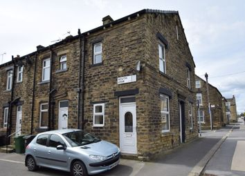 Thumbnail 2 bed end terrace house for sale in South View, Stanningley, Pudsey, West Yorkshire