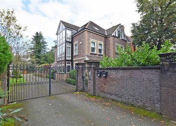 Thumbnail 5 bedroom detached house for sale in Barlow Moor Road, Didsbury, Manchester