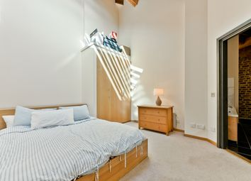 Thumbnail 2 bed duplex to rent in Port East Apartments, Hertsmere Road, London