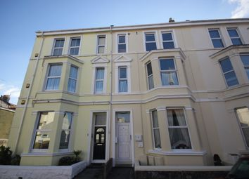 3 bed maisonette to rent in Central Road, West Hoe, Plymouth PL1
