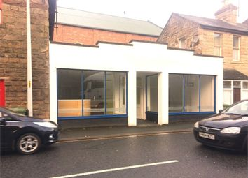 Thumbnail Commercial property to let in Lorton Street, Cockermouth