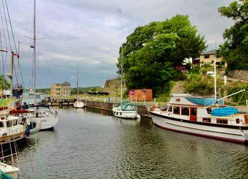 Land for sale in Plot 1 Quay Side, Ffordd Siabod, Y Felinheli LL56