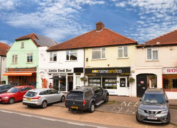 Thumbnail 2 bed maisonette to rent in Hatfield Road, St Albans