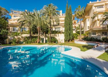 Thumbnail 2 bed apartment for sale in The Golden Mile, Spain