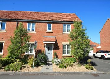Thumbnail 4 bed semi-detached house for sale in Portishead, North Somerset
