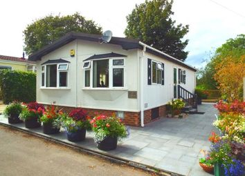 Thumbnail 2 bed bungalow for sale in Hillside, Agden Brow, Lymm, Cheshire
