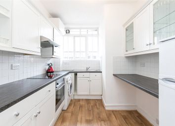 Thumbnail 1 bed flat to rent in Grove End House, St John's Wood, London