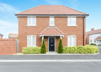 Thumbnail 3 bed semi-detached house for sale in Baggs Lane, Wareham