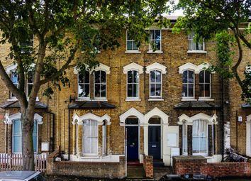 Thumbnail 3 bedroom flat for sale in Dalyell Road, London, London