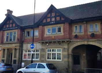 Thumbnail Commercial property to let in St. Sepulchre Gate Westreet, Doncaster, South Yorkshire