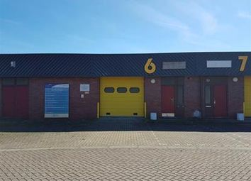 Thumbnail Light industrial to let in Unit 6, Temple Street Unit Factory Estate, Temple Street, Hull