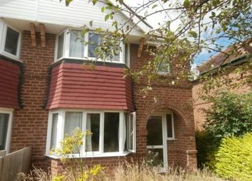 Thumbnail Room to rent in Student Property, Henwick Avenue, St Johns, Worcester