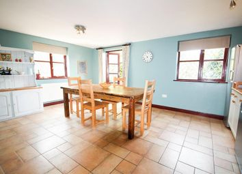 Thumbnail 4 bed semi-detached house for sale in Synwell Lane, Wotton Under Edge, Gloucestershire