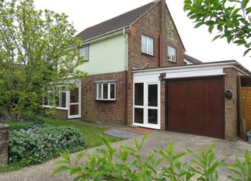 Thumbnail 3 bed property to rent in Chandler Road, Basingstoke