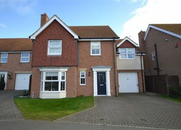 Thumbnail 4 bed property for sale in Brocklesby Avenue, Habrough Fields, Immingham