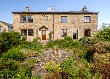Thumbnail 5 bed detached house for sale in Gressingham, Lancaster