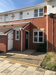 Thumbnail 2 bedroom terraced house to rent in Newmarsh Road, Thamesmead, London