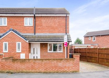Thumbnail 3 bed semi-detached house for sale in Halmshaw Terrace, Bentley, Doncaster