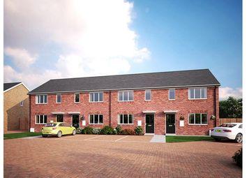 Thumbnail 3 bedroom property for sale in Emmanuel Gardens, Billing Brook Road, Weston Favell, Northampton, Northamptonshire