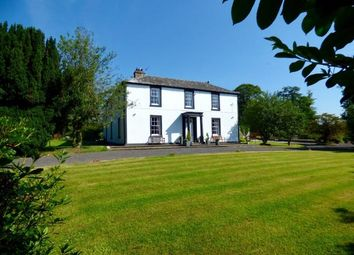 Thumbnail 5 bed detached house for sale in The Broats, Annan, Dumfries And Galloway