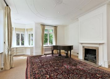 Thumbnail 4 bedroom flat to rent in Heath Drive, London