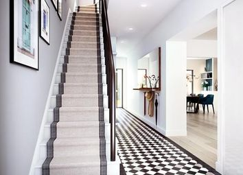 4 bed detached house for sale in Thameside House, Royal Wharf, London E16