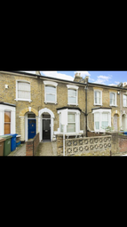 Thumbnail 2 bed flat to rent in Hollydale Road, London