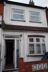 Thumbnail 3 bed terraced house to rent in Brettenham Road, Edmonton