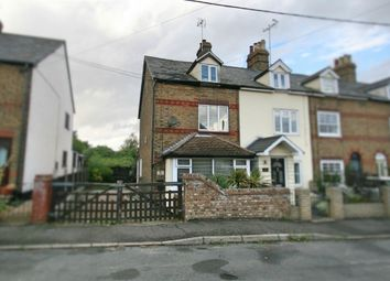 Thumbnail 3 bed cottage for sale in New Road, Tollesbury, Maldon, Essex