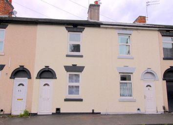 Thumbnail Terraced house to rent in Sandon Road, Stafford, Staffordshire