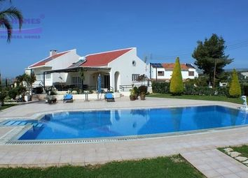 Thumbnail 3 bed villa for sale in Paramali, Limassol, Cyprus