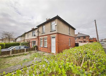 Thumbnail 2 bed end terrace house for sale in Hawthorn Grove, Leigh, Lancashire
