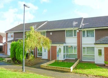 Thumbnail 2 bedroom terraced house to rent in Chichester Close, Brunton Bridge, Newcastle Upon Tyne