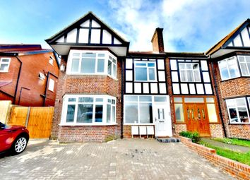 Thumbnail 2 bed flat for sale in Hendon Way, Cricklewood, London