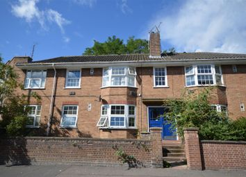 Thumbnail 1 bed flat for sale in Fishergate, Norwich
