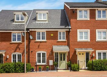 Thumbnail 3 bed property to rent in St. Lucia Crescent, Newton Leys, Bletchley, Milton Keynes
