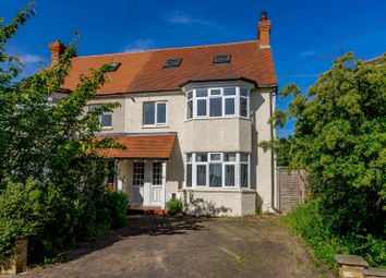 Thumbnail 3 bed flat for sale in Westbury Road, New Malden