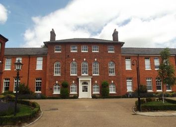 Thumbnail 2 bed flat for sale in St. Michaels Court, South Street, Braintree