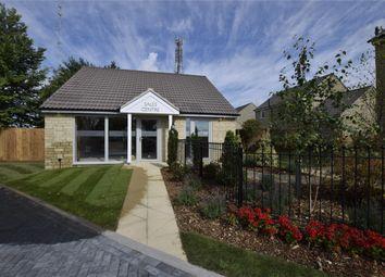 Thumbnail 2 bed property for sale in Lady Lane, Blunsdon, Swindon