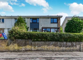 Thumbnail 4 bed semi-detached house for sale in Lineside Walk, Rhu, Helensburgh