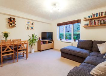 Thumbnail 1 bed flat for sale in Kipling Drive, Colliers Wood, London