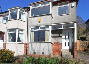 Thumbnail 2 bed semi-detached house for sale in Gleadless Road, Sheffield, South Yorkshire