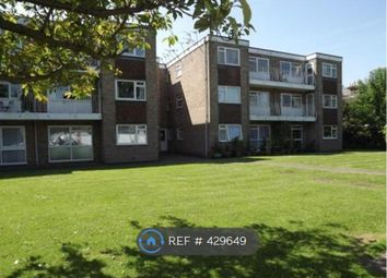 Thumbnail 1 bed flat to rent in Sherwood Court, Sutton