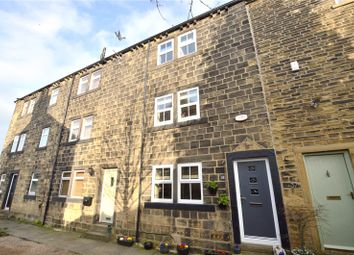 4 bed terraced house for sale in Carr Road, Calverley, Pudsey, West Yorkshire LS28