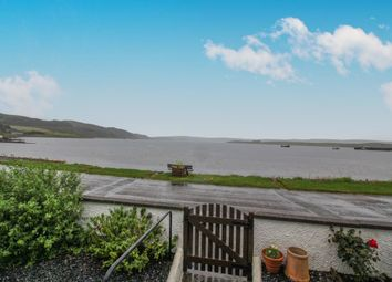 Thumbnail 4 bed detached house for sale in Rose Cottage, Aultbea, Achnasheen