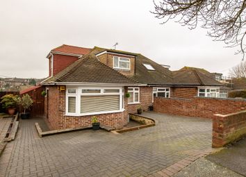 Thumbnail 4 bedroom semi-detached bungalow for sale in Dobson Road, Gravesend