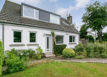 Thumbnail 5 bed detached house for sale in Whitehouse Road, Edinburgh