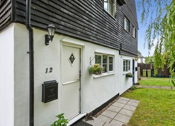 Thumbnail 1 bed cottage for sale in Kent Road, St. Mary Cray, Orpington