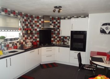 Thumbnail 3 bed terraced house to rent in Bramble Close, Newark