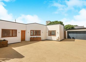 Thumbnail 2 bed bungalow for sale in Market Street, Abergele, Conwy, North Wales